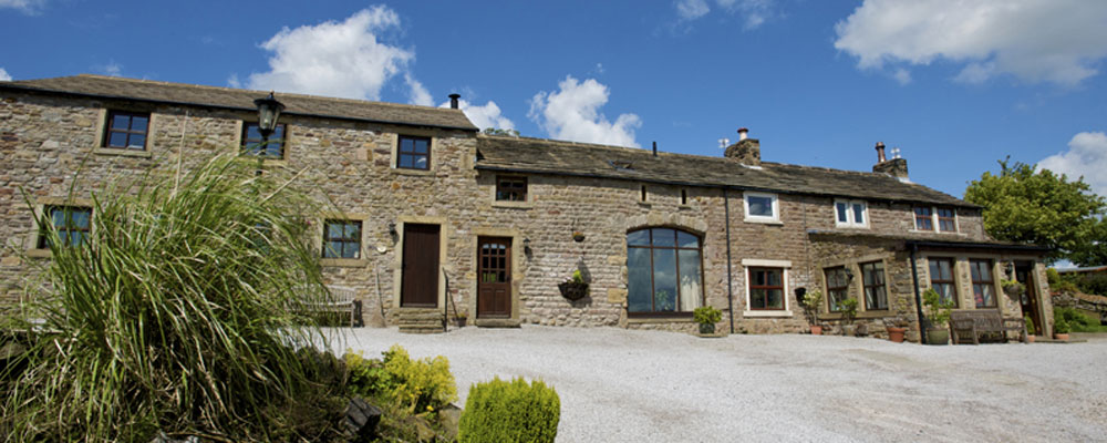 Malkin Tower Farm Holiday Cottages