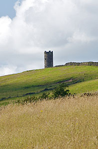 Pendle witches holiday