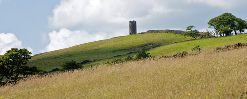 Visit Pendle and The Forest of Bowland